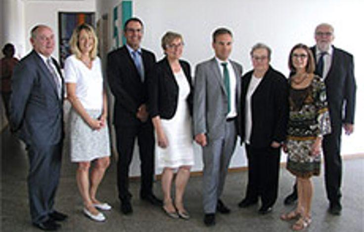 Regionales Klimagespräch mit den Finanzämtern Coburg, Kronach und Lichtenfels