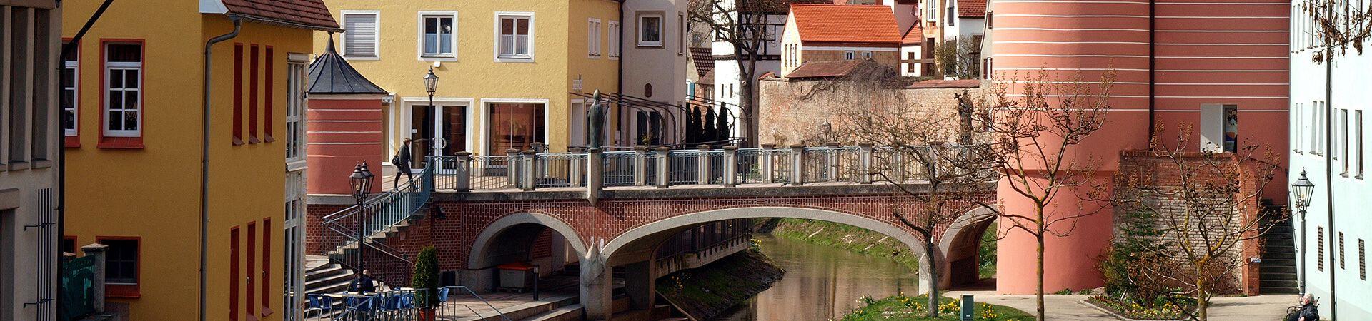 News Donau-Ries